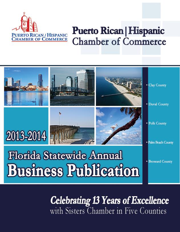 puerto rican Hispanic chamber